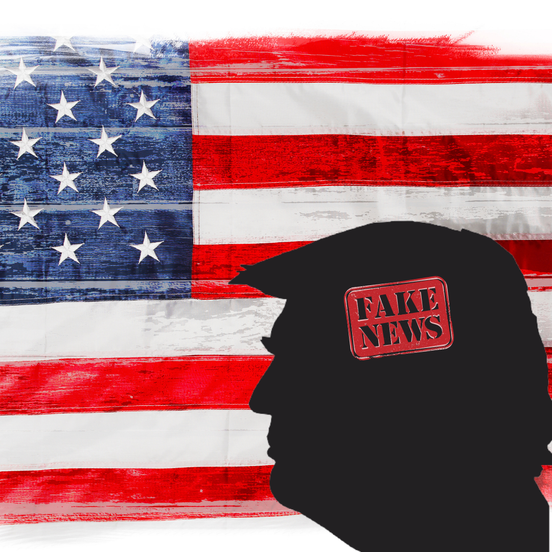 Donald Trump – Fake news, is there any truth?