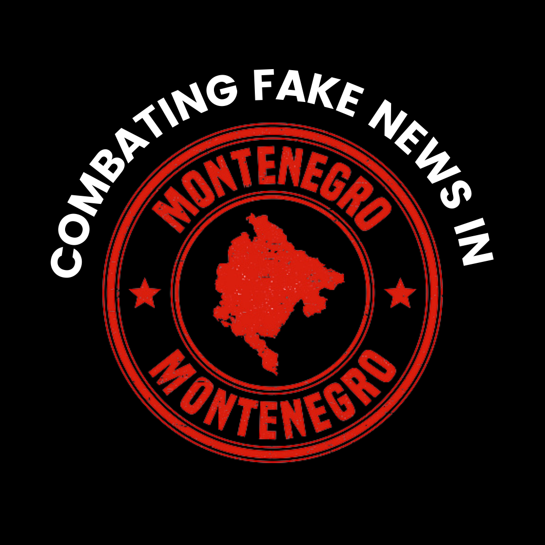 """Insight into the Montenegrin """"organized fake news and disinformation campaign"""""""