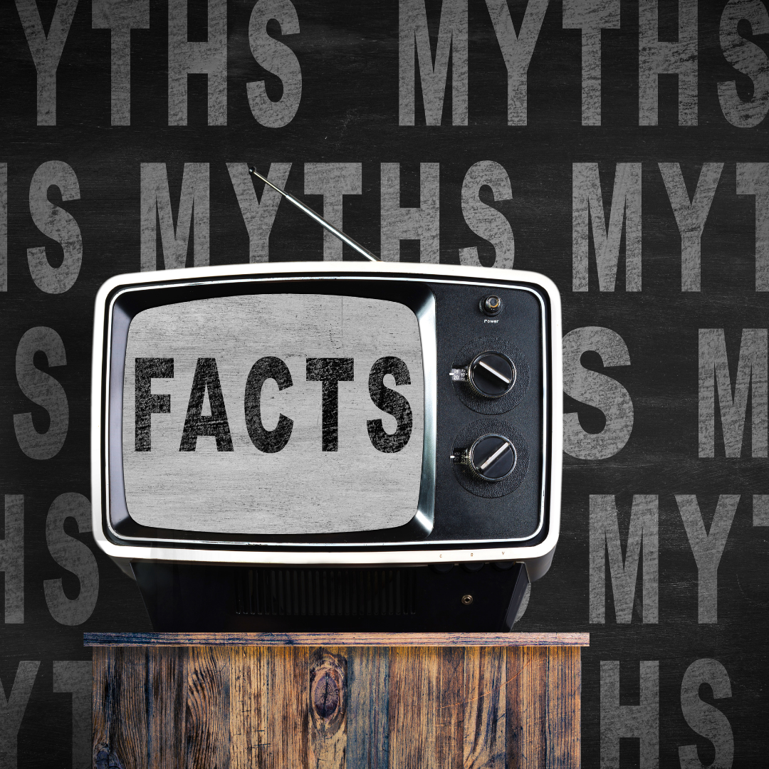 Storytelling and fact-checking